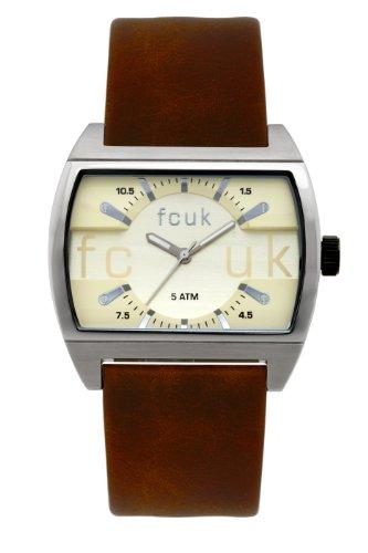 french-connection-fc1056si-reloj-analgico-de-cuarzo-para-hombre-con-correa-de-piel-color-marrn