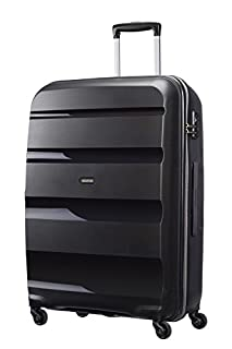 American Tourister - Bon Air - Spinner 75 cm, 91 L, Noir (Black) (B00K6VR09W) | Amazon Products
