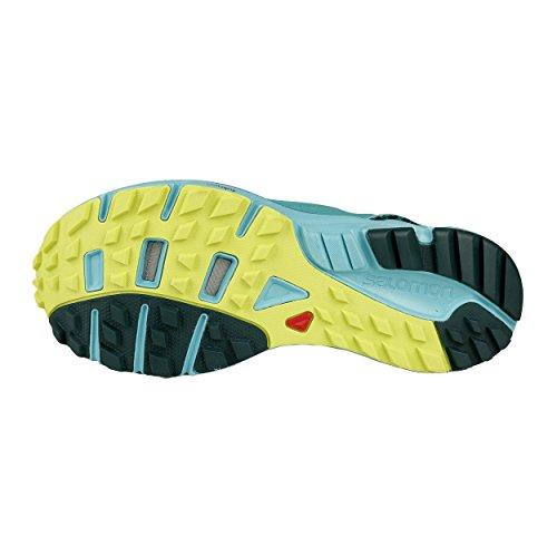 Salomon Sense Marin W, Chaussures de Trail Femme