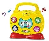 Keenway Baby erstes Radio Musikspielzeug mit vielen Melodien