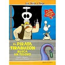 El Pirata Tirabuzon Busca Un Tesoro