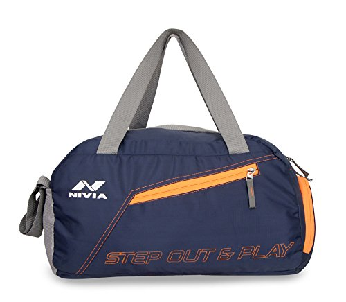 Nivia Sports Pace-2 Bag
