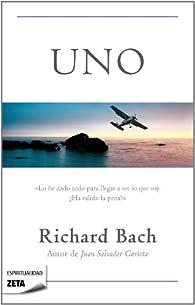 Uno par Richard Bach