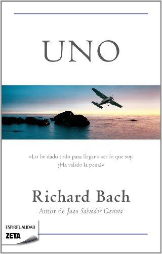 Uno (B DE BOLSILLO) por Richard Bach