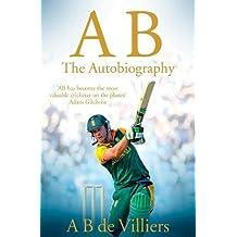 AB de Villiers - The Autobiography