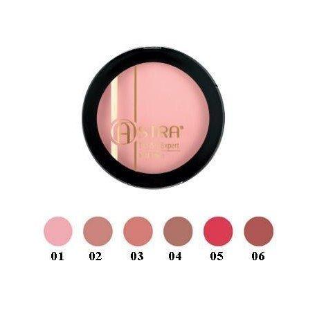 Blush Expert Mat Effect - Fard 04 Nude Caresse