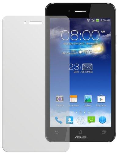 dipos I 2X Schutzfolie matt passend für Asus Padfone Infinity A86 Smartphone Folie Displayschutzfolie (Asus Padfone Infinity)