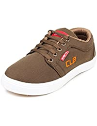 Columbus Canvas-1 Fabric Casual shoes for Men
