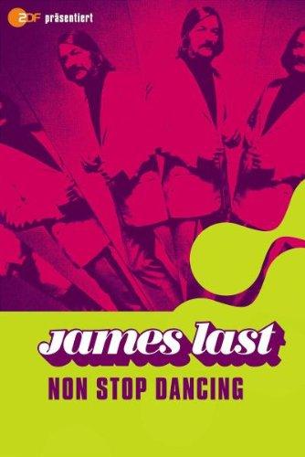 James Last - Non Stop Dancing [4 DVDs]