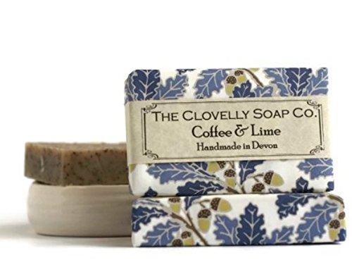 clovelly-soap-co-sapone-naturale-fatto-a-mano-coffee-lime-per-tutti-i-tipi-di-pelle-100-g