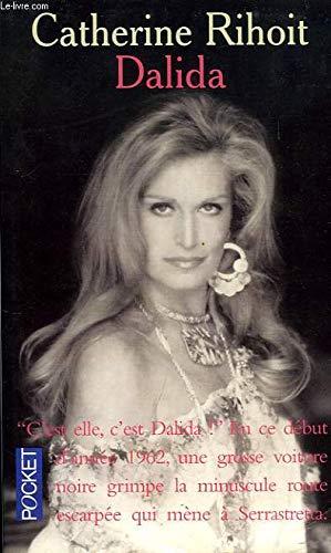 Dalida par Catherine Rihoit
