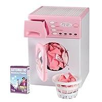 Casdon 621 Electronic Washer (Pink)