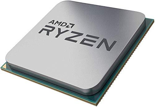AMD Ryzen 7 3700X Desktop Processor 8 Cores up to 4.4GHz 36MB Cache AM4 Socket (100-100000071BOX)