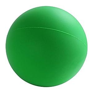 First-Play - Pelotas de Espuma estándar, Color Verde, 20 cm