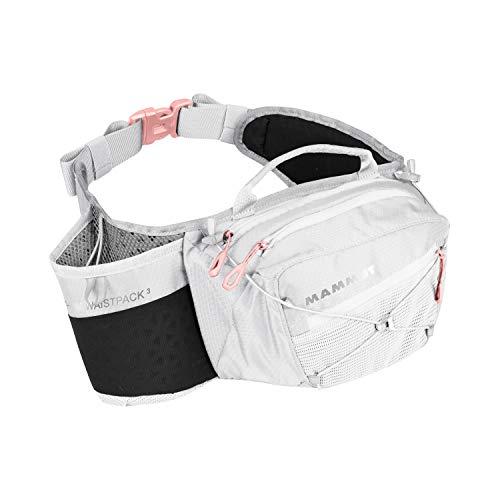 Mammut Lithium Waistpack Hüfttasche, White, 3 L