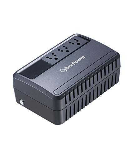 CyberPower BU600E-IN UPS (Black)