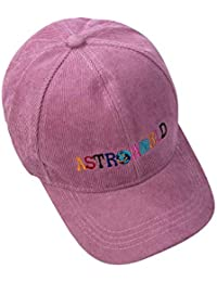 357b991daf7 Unisex Baseball Caps Travis Scott Astroworld Dad Hat Cap Embroidery Wish  You were Here Summer Hats
