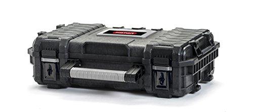 Preisvergleich Produktbild Keter Master Pro Gear Organizer 22, 1 Stück, schwarz / grau / silber, 17200380