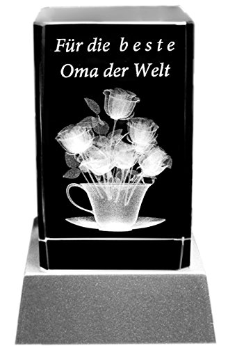glass-block-3d-laser-crystal-with-led-lighting-flowers-motif-with-german-phrase-faa-1-4-r-die-beste-