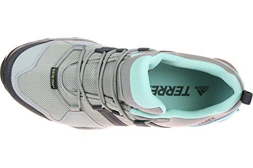 adidas Terrex AX2R GTX Women Schuh BY8768 grau blau