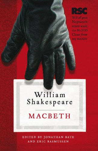 Macbeth (The RSC Shakespeare)