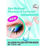 Best Liquid Makeups - Amirose Eye Makeup Remover and Corrector Review