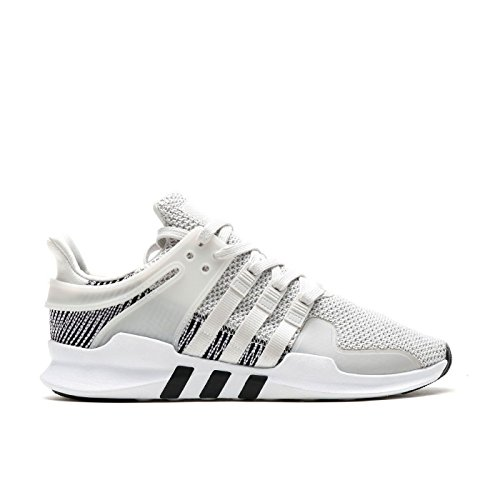 new product 61dfb 259d1 adidas Originals Scarpe Uomo BY9582 EQT Support ADV Equipment Autunno  Inverno 2017 White