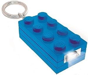Lego Lights - Llavero (re:creation IQLGL-KE5F-B) de re:creation