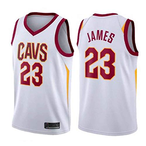 Herren Trikot NBA Cavs 23