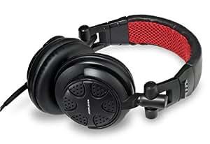 Wavemaster Dakota 71080 Casque Audio filaire Noir