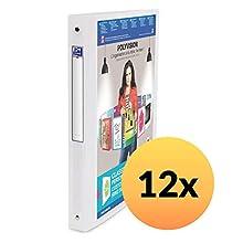 Elba Raccoglitore personalizzabile Polyvision - blu - 100201431
