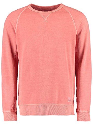 Herren Sweater O'Neill Slow Fast Sweater ginger spice