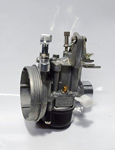 00936CARBURADOR VESPA PK 50FL HP SHB 16 12N DEL ORTO