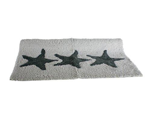 CAL FUSTER - Alfombra baño estrellas