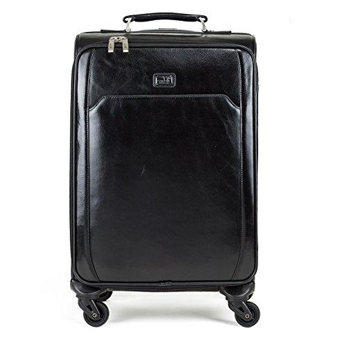 Condotti X60226Bk Trolley, 58 cm, 31.92 litri, Nero