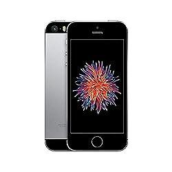 Apple iPhone SE 32GB Space Grau (Generalüberholt)