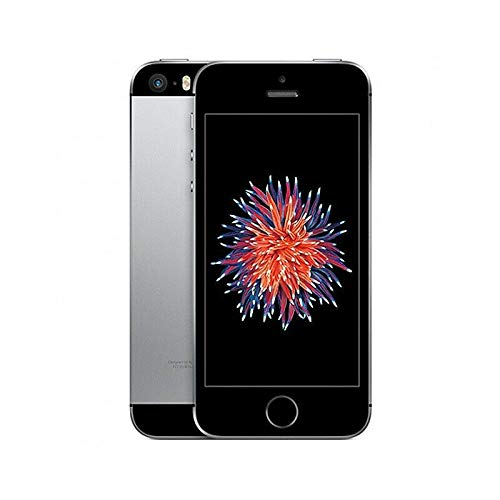 Apple iPhone SE Gris Sidéral 32Go (Reconditionné)