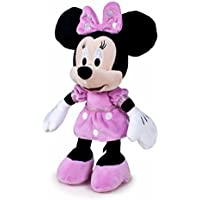 Famosa Softies Peluche 25 cm Minnie (760014875)