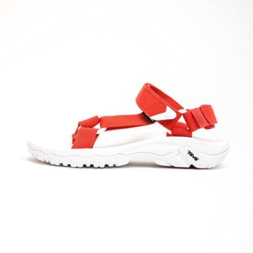 Teva Sandálias Caminhadas Furacão Xlt Vermelhas