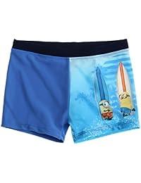 Minions Despicable Me Chicos Pantalón bañador 2016 Collection - Azul