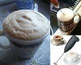 Pink Pari Portable Hand Blender Mixer Froth Whisker Lassi Maker for Milk Coffee Egg Beater