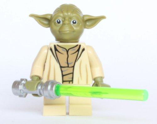 LEGO® Star WarsTM Yoda Minifig - von 75017