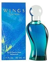 Giorgio Beverly Hills Wings for Men Eau de Toilette 50ml