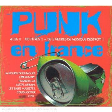 Punk en France