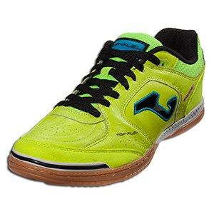 Joma, Homens Futsal Sapatos Amarelos Amarelo