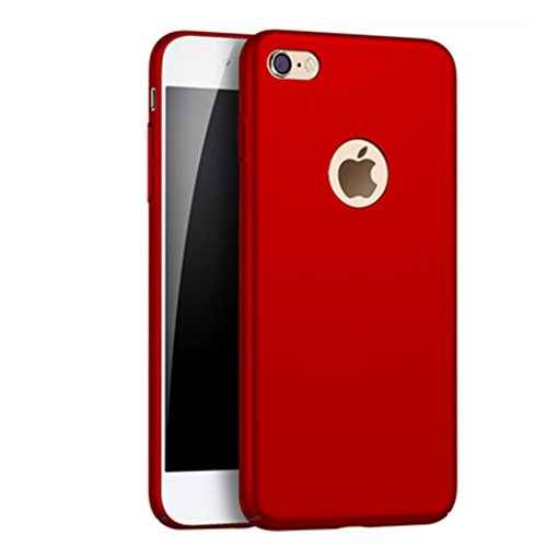 100% autentico f86d8 a48ce Custodia iPhone 6 Plus, Yoowei® iPhone 6s Plus Cover Alta ...