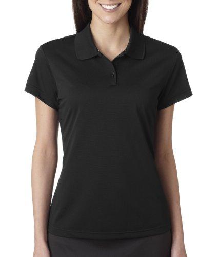 adidasDamen Poloshirt Mehrfarbig Parent Parent schwarz / weiß