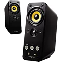 Creative GigaWorks T20 Series II (2.0) Multimedia Speakers with BasXPort  Technology 05afa6062023d