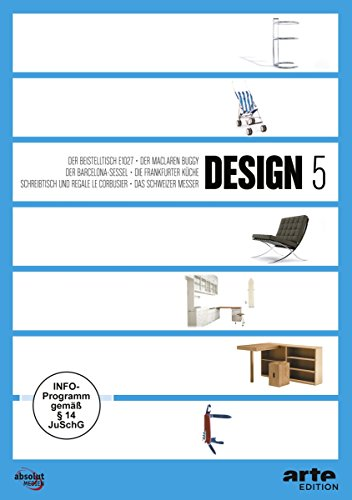 Preisvergleich Produktbild Design 5