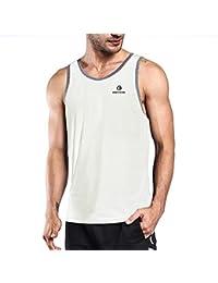 cdba2cb24 Amazon.es: Camisetas de manga larga - Camisetas, polos y camisas: Ropa